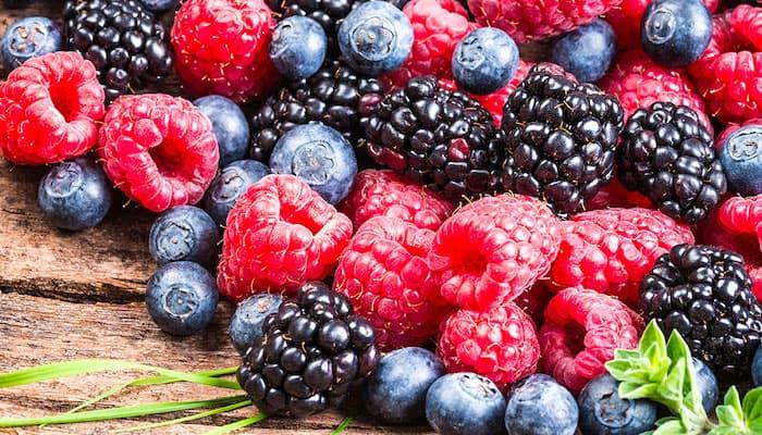 Un pigment naturel peut aider à réduire le risque cardiovasculaire