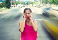 Une nouvelle étude examine l'impact du bruit chronique sur la santé cardiaque