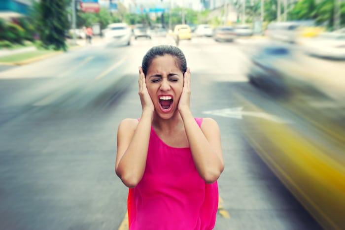 دراسة جديدة تبحث تأثير الضجيج المزمن على صحة القلب