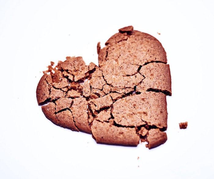 Das Syndrom des gebrochenen Herzens kann einem Herzinfarkt sehr ähnlich sein