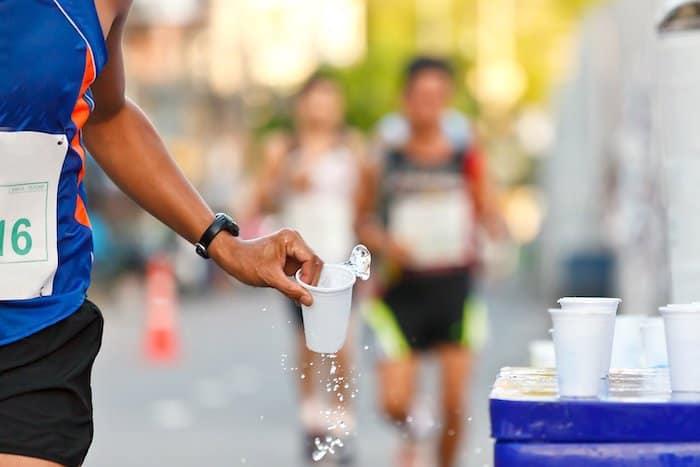 Preparándose para un maratón: ¿Qué necesita saber?