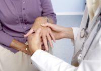 أعراض التهاب المفاصل الروماتويدي يمكن أن تسبب فقدان الشخص شهيته
