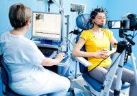Efeitos colaterais da eletroencefalografia