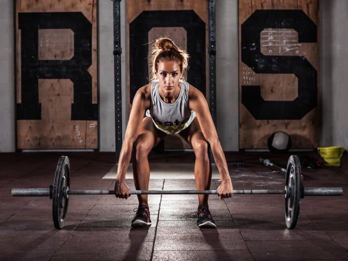 Una nueva investigación sugiere que el entrenamiento de fuerza es el mejor ejercicio para la salud del corazón
