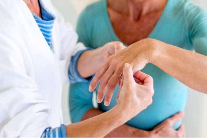 Methotrexat kann eine Vielzahl von Erkrankungen behandeln, einschließlich RA