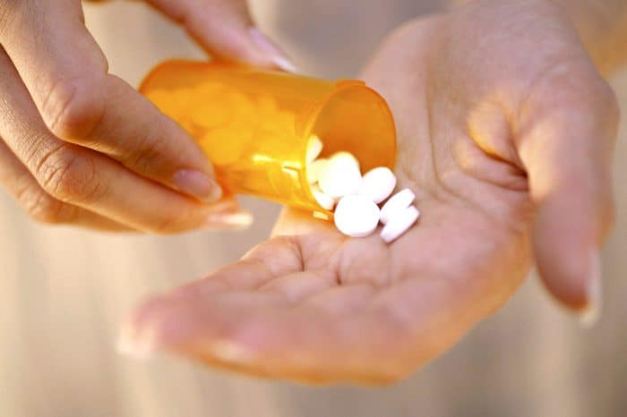 Efectos secundarios de metformina (Glucophage) en mujeres y hombres