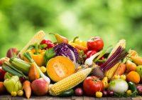 Eine Person hat ein geringeres Risiko für Fettleibigkeit, wenn ihre Ernährung hauptsächlich aus Obst, Gemüse und Vollkornprodukten besteht