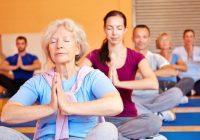 Practicar un tipo de meditación fácil a diario puede aliviar algunos síntomas de demencia