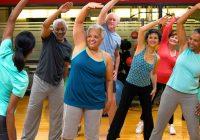 Incluso las personas sanas y en buen estado físico deberían hacer ejercicio regularmente para mantener a raya las enfermedades cardíacas