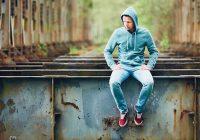 Männer mittleren Alters haben ein höheres Risiko, an Selbstmord zu sterben