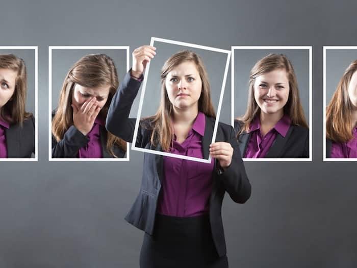 """Los investigadores investigan cómo es una """"personalidad sana""""."""