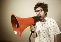 Beeinflusst Masturbation Ihre Stimme und Ihre Stimmbänder?