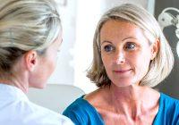 Nebenwirkungen von Hormonersatztherapien (HRT)