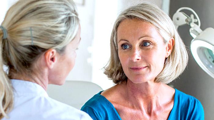 激素替代疗法(HRT)的副作用