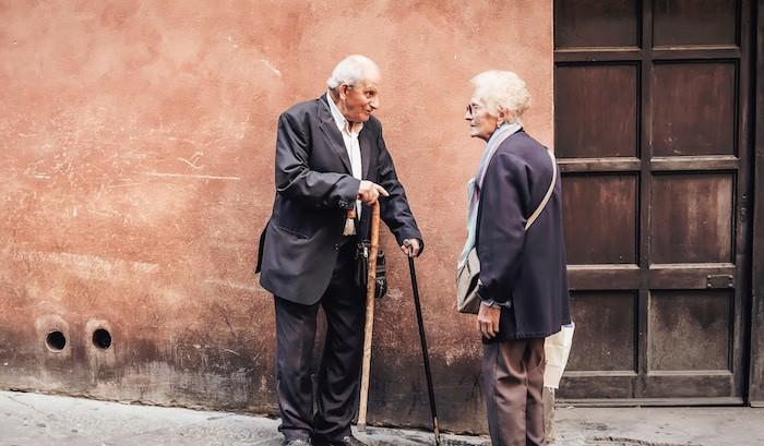 Voraussagen Gene wirklich die Lebenserwartung?