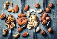 两项新研究表明,每日服用坚果可以预防体重增加,改善长期代谢健康