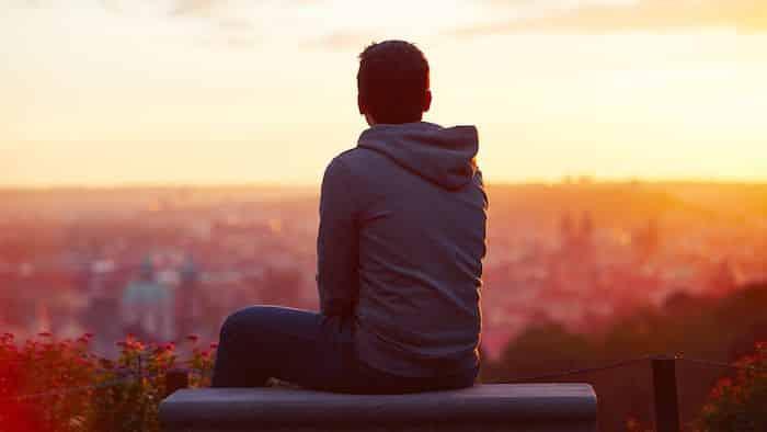 ¿Qué es el miedo, y cómo puede sentirse bueno o malo?