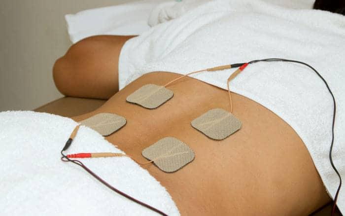 As dezenas de unidades podem ajudar a tratar e controlar a dor