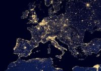 Un nuevo estudio sugiere que la exposición a la contaminación lumínica puede causar un aumento en el uso de pastillas para dormir