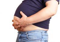 وجدت دراسة جديدة أن ثلثي الأشخاص المعرضين لخطر كبير للإصابة بأمراض القلب والأوعية الدموية يعانون من الدهون الزائدة في البطن.