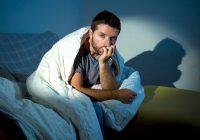¿Qué causa las partículas negras en el esperma?