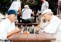 Un nuevo estudio evalúa si la flexión de su cerebro con las tareas de resolución de problemas puede ayudar a prevenir el deterioro mental relacionado con la edad