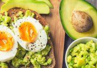 Quels aliments aident à brûler les graisses?