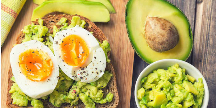 ¿Qué alimentos ayudan a quemar grasa?