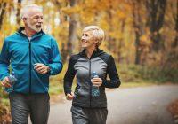 L'exercice augmente le bien-être en améliorant la santé intestinale