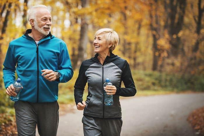 El ejercicio aumenta el bienestar al mejorar la salud intestinal