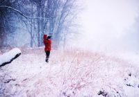 Erupção de inverno