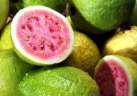 Was sind die gesundheitlichen Vorteile von Guaven?