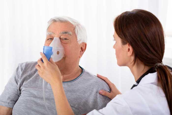12 Cambios en el estilo de vida que los pacientes con EPOC deben adoptar para aumentar la posibilidad de un tratamiento exitoso