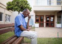 الخرف المعتدل بسبب مرض الزهايمر