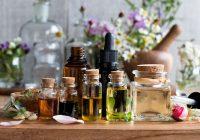 Huiles essentielles pour le soulagement de la douleur neuropathique