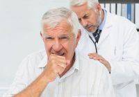 Qu'est-ce qui peut causer une toux sèche?