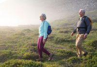 Evidencia de que estar activo prolonga la vida