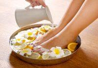 Os melhores remédios para a pele seca nos pés