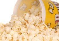 Enthält Popcorn Kohlenhydrate?