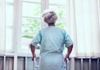骨质疏松症和骨折:你对臀部骨折有什么期望?