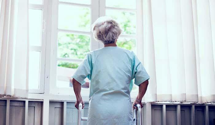 Osteoporose e ossos quebrados: o que você pode esperar de fraturas de quadril?