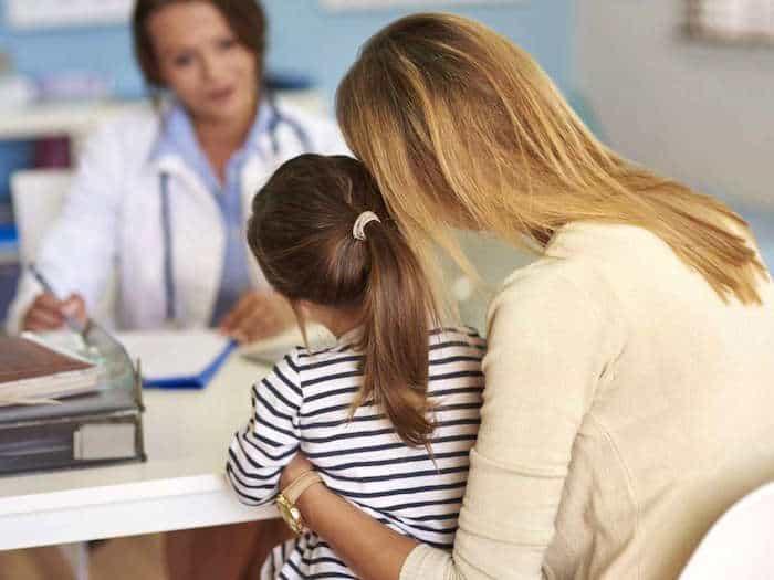Generalidades sobre la artritis psoriásica juvenil: causas, síntomas, diagnóstico y tratamiento