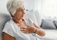 ما يجب القيام به في حالة نوبة قلبية