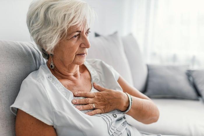 Qué hacer en caso de un ataque al corazón