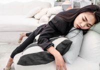 Symptômes de carence en potassium