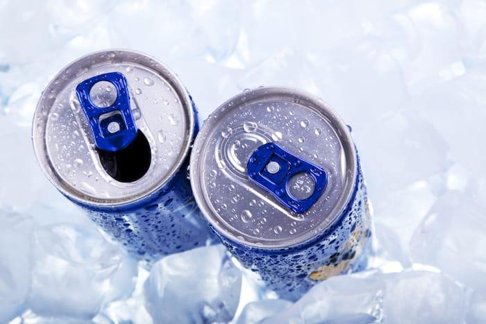 Un ensayo clínico muestra por qué las bebidas energéticas son malas para el corazón
