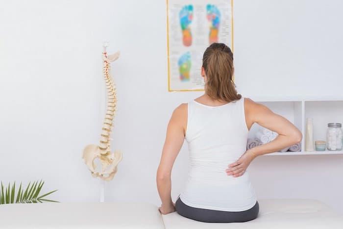 Consejos para mejorar la postura