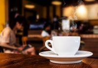 O café descafeinado é prejudicial à saúde?
