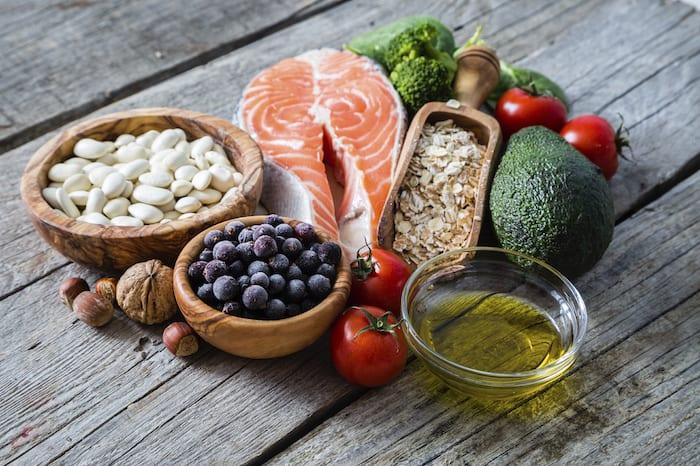 Los mejores alimentos para la buena salud de los riñones