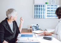 طرق 4 يمكن للأطباء تشخيص التهاب المفاصل
